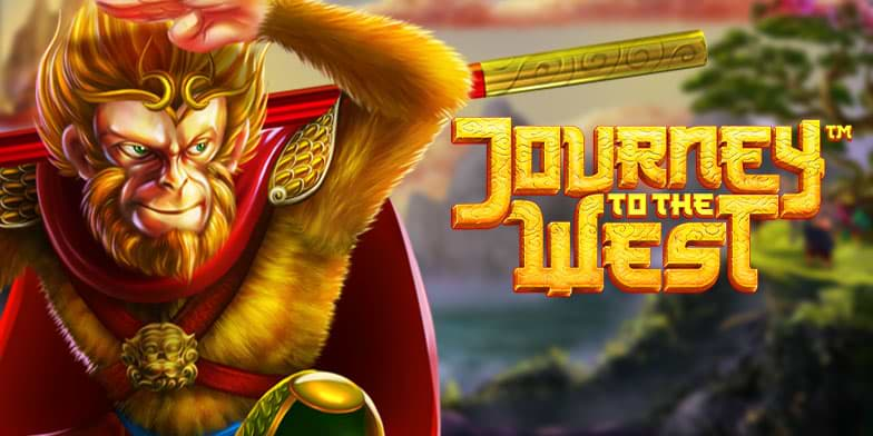 Journey To The West slot by Betsoft