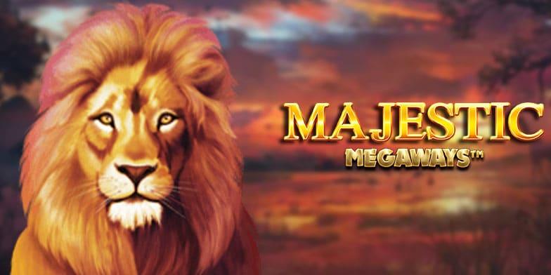 Majestic Megaways by iSoftBet
