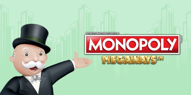 Monopoly Megaways slot by Big Time Gaming