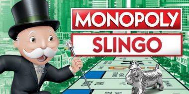 Monopoly Slingo 3