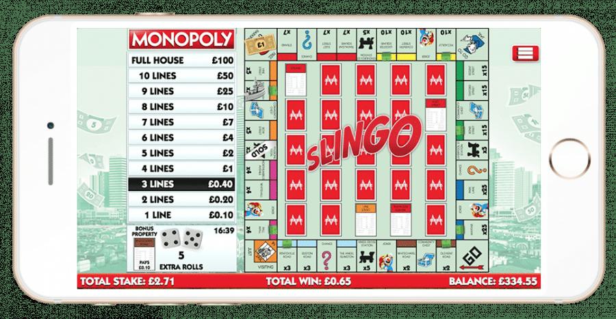 Monopoly Megaways™ 4