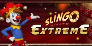 Slingo Extreme game