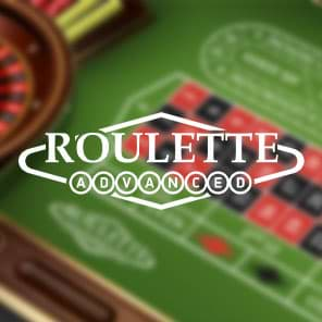 Roulette Advanced by NetEnt