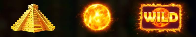 Solar Temple special symbols