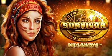 Survivor Megaways™ by Big Time Gaming