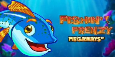 Fishin' Frenzy Megaways™ review