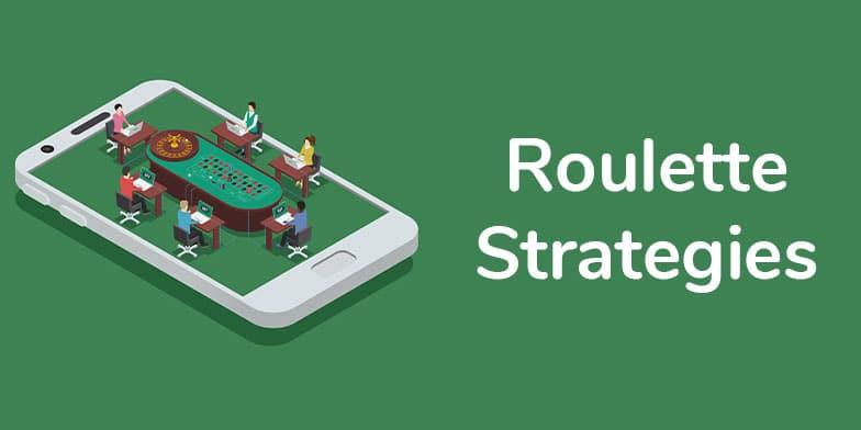 Roulette strategies
