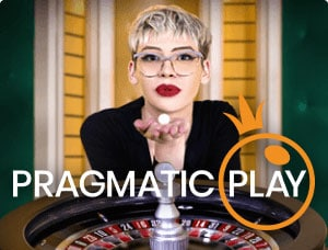 Pragmatic Play Live Roulette