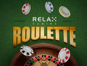 Roulette by Relax Gaming