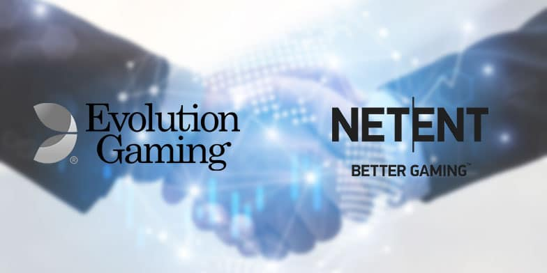 Evolution Gaming wants to buy NetEnt