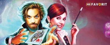 MrFavorit Casino 3