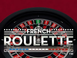 French roulette by NetEnt
