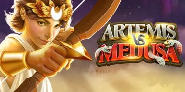 Artemis vs Medusa slot review