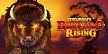 Buffalo Rising Megaways™ slot review