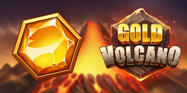 Gold Volcano slot review