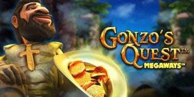 Gonzo's Quest Megaways™ slot review