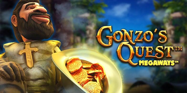 Gonzo's Quest Megaways™ slot review