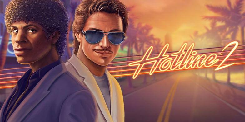 Hotline 2 slot review