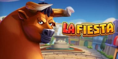 La Fiesta slot review