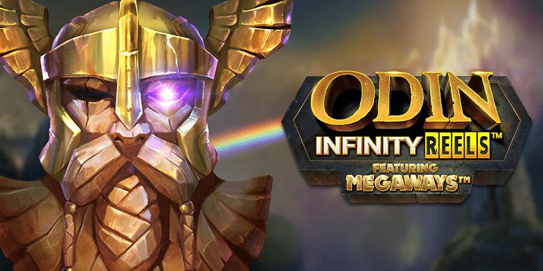 Odin Infinity Reels Megaways™ slot review