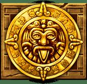 Gonzo's Quest Megaways™ symbol