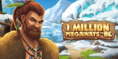 1 Million Megaways™ BC slot review