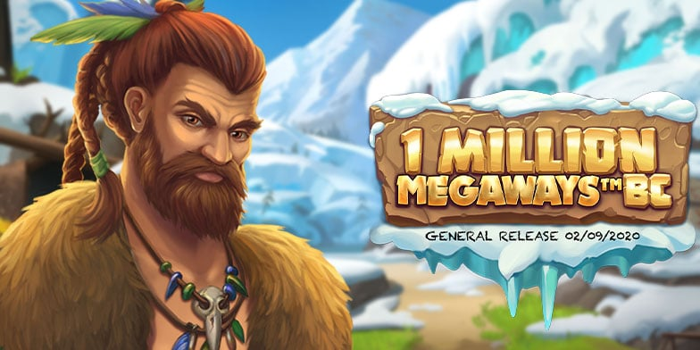 1 Million Megaways™ BC slot review