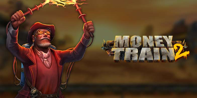 Money Train 2 slot by Relax Gaming