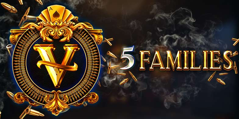 5 Families 1