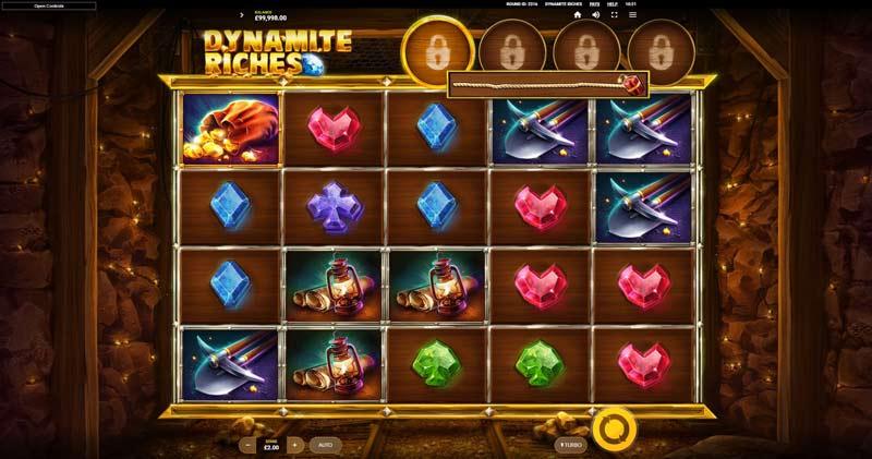 Dynamite Riches 1