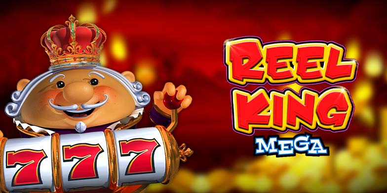 Reel King Mega slot review