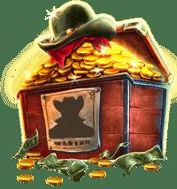 Bounty Raid slot treasure