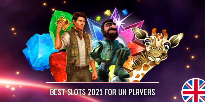 Best slot 2021 - our guide