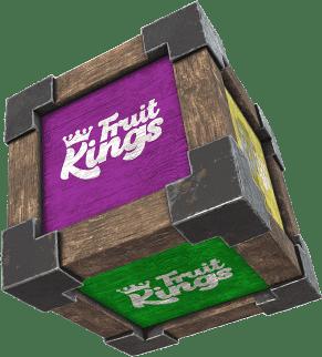 Fruit Kings crate