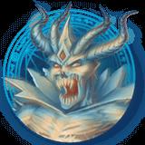 Blood Suckers II Demon symbol