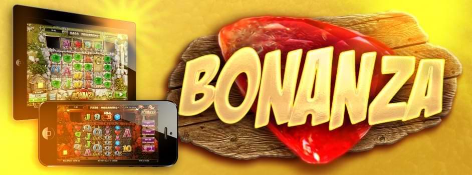 Bonanza slot mobile friendly
